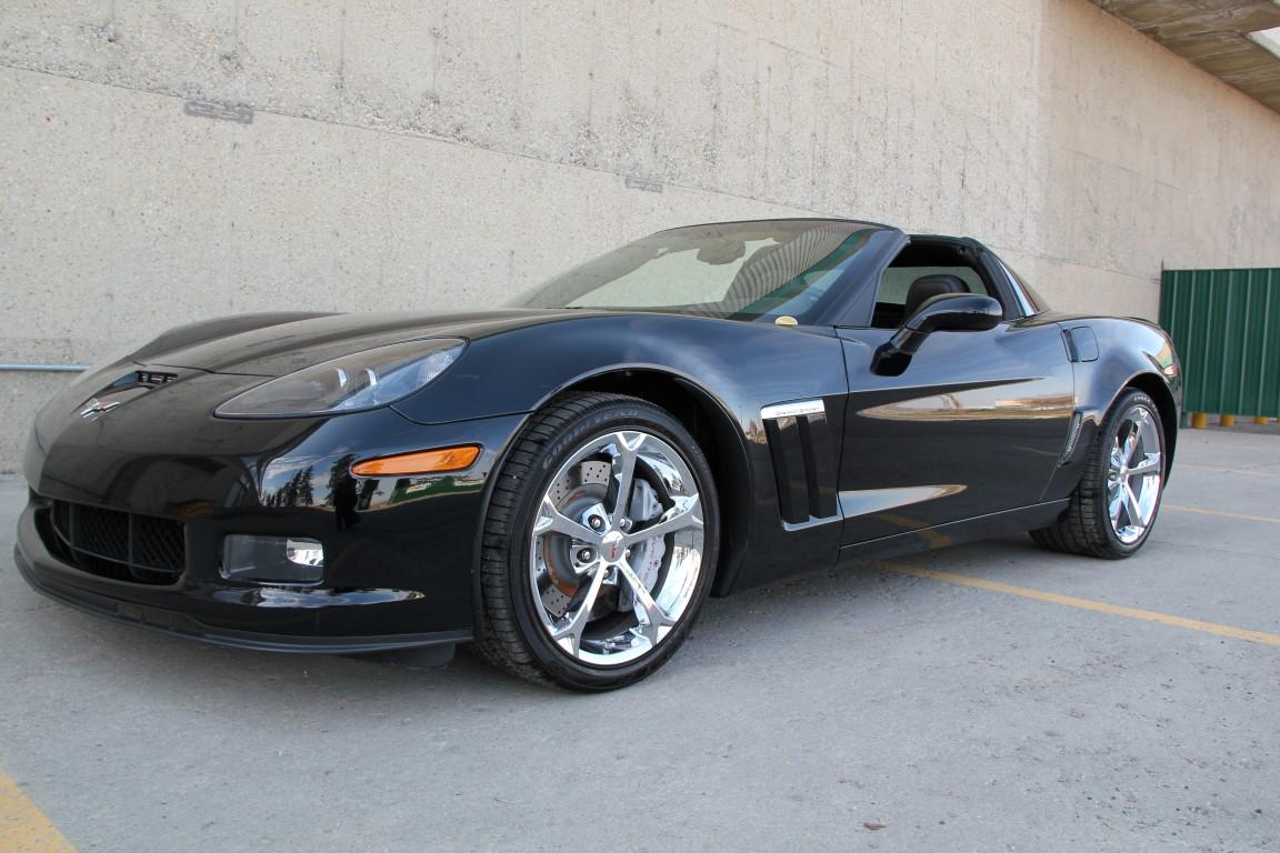 2011 chevrolet corvette grand sport coupe 3lt npp. Black Bedroom Furniture Sets. Home Design Ideas